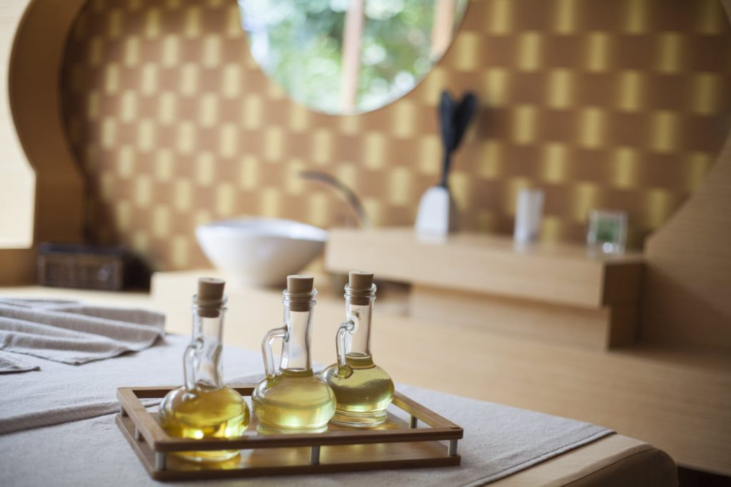 Relax with Free Bath Oil on your Birthday - BestRewardsPrograms.com