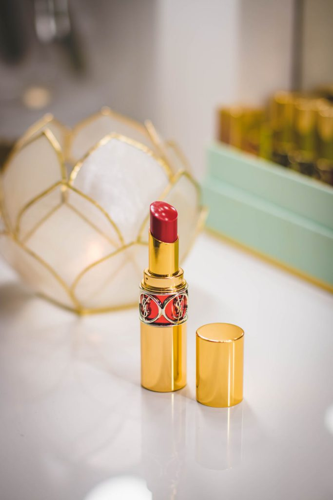 YSL Lipstick and Free Beauty Birthday Gifts - BestRewardsPrograms.com