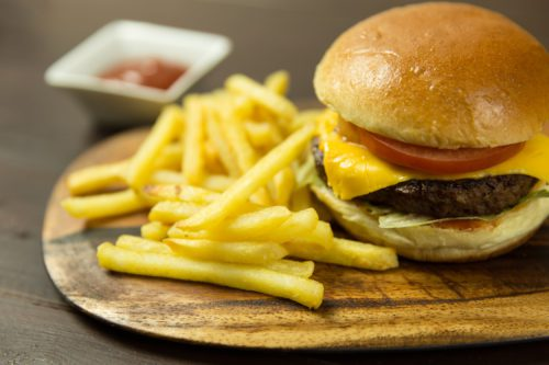 Dining Discounts for Military Members