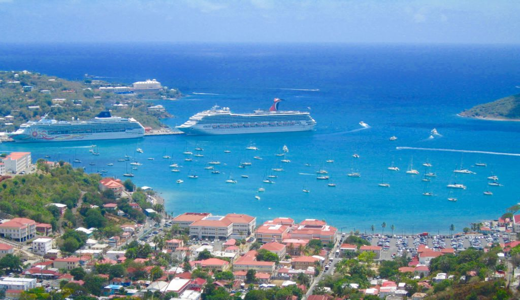 Senior Cruise Ship Deals