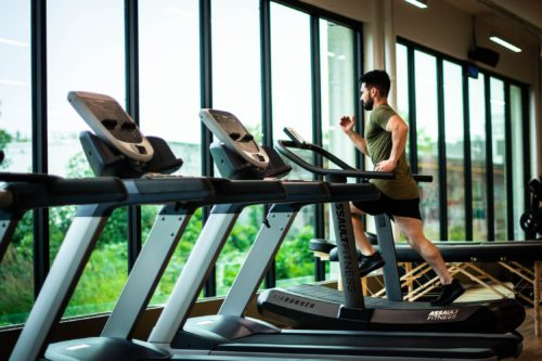 Military Fitness and Exercise Discounts