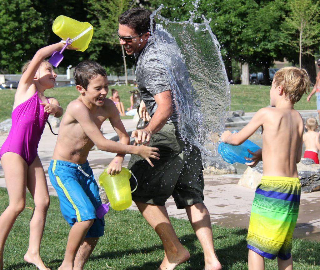 Father's Day Family Fun - BestRewardsPrograms.com