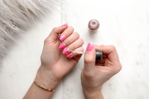 Signup Discounts for Beauty including Manicure Essentials
