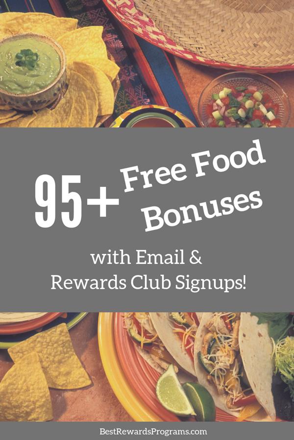 Pizza Hut Free Birthday Food Best Rewards Programs