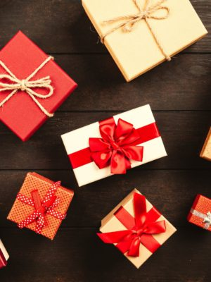 Variety of Gifts - Gifts Under $10