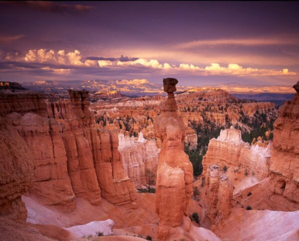 FREE Entrance to National Parks including Bryce Canyon on Veterans Day