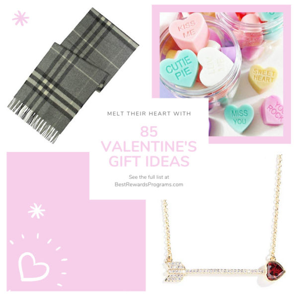 Amazon Valentine's Day Gifts Ideas