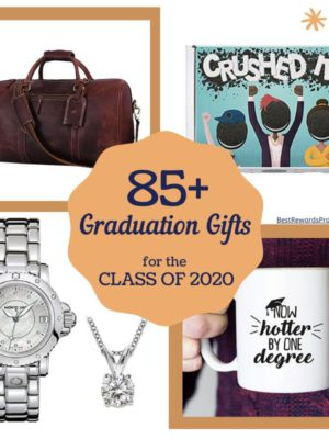 Class of 2020 Graduation Gift Ideas