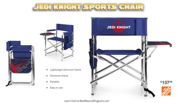 Star Wars Gift Folding Chair