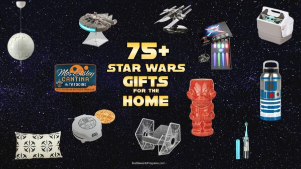 Star Wars Gifts for Christmas or for any time of year