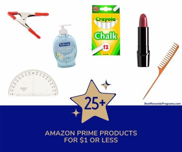 Cheap Amazon Deals Prime 1 Dollar Items Amazon